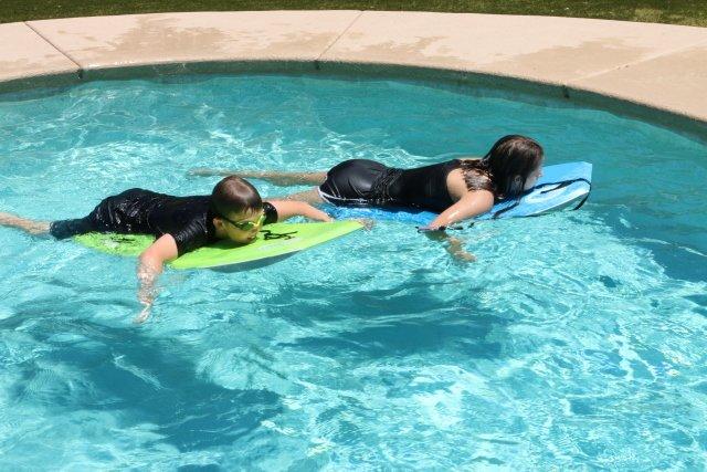 Customized Pool Maintenance